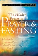 The Hidden Power of Prayer and Fasting eBook