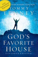God's Favorite House (2003 Expanded Edition) eBook