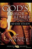 God's Armorbearer Volume 3 Study Guide eBook