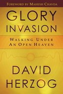 Glory Invasion eBook