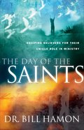 The Day of the Saints eBook
