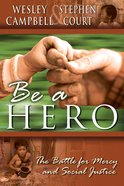 Be a Hero eBook
