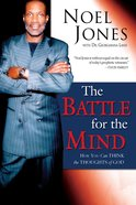 The Battle For the Mind eBook