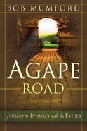 Agape Road eBook