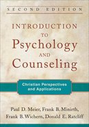 Introduction to Psychology and Counseling (2nd Edition) Paperback