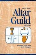 New Altar Guild Book Paperback