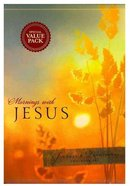 Mornings With Jesus: Devotional and Journal Hardback