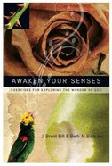 Awaken Your Senses Paperback