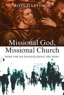 Missional God, Missional Church Paperback