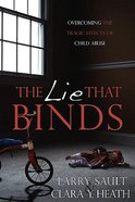 The Lie That Binds Paperback