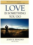 Love is Something You Do Paperback