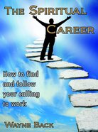 The Spiritual Career eBook