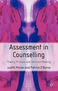 Assessment on Counselling Paperback