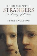 Trouble With Strangers Paperback