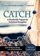 Catch (Small-group DVD With Leaders Guide) DVD