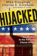Hijacked Paperback