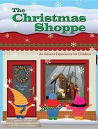 The Christmas Shoppe (With Cd-rom) Paperback