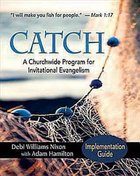 Catch (Implementation Guide) Paperback