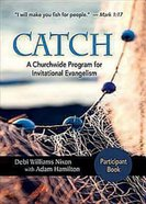 Catch (Small-group Participant Guide) Paperback