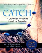 Catch (Program Guide With Dvd-rom) Paperback