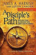 Disciple's Path (Companion Reader) (Disciple's Path Series) Mass Market