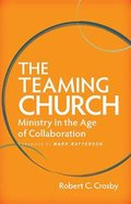 The Teaming Church Paperback