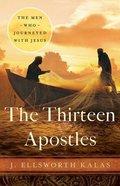The 13 Apostles Paperback