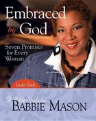 Embraced By God (Leader Guide) (Embraced By God Series) Paperback
