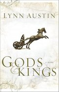 Gods & Kings (#01 in Chronicles Of The Kings Series)