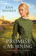 At Home In Beldon Grove #2: Promise Of Morning, The