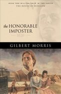 The Honorable Imposter (House Of Winslow Series)