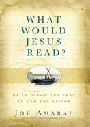 What Would Jesus Read?