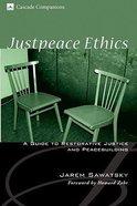 Justpeace Ethics Paperback