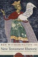 New Testament Rhetoric Paperback