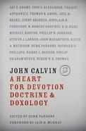 John Calvin Hardback