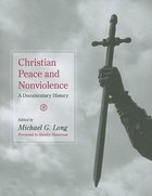 Christian Peace and Nonviolence Paperback