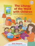 The Liturgy of the Word With Children Paperback