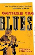 Getting the Blues Paperback