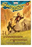 Problems in Plymouth (#06 in Adventures In Odyssey Imagination Station (Aio) Series) Paperback
