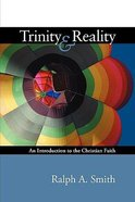 Trinity and Reality Paperback