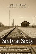 Sixty At Sixty Paperback