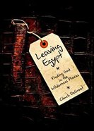 Leaving Egypt Paperback