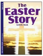 Easter Story (Ages 6-10, Reproducible) (Warner Press Colouring & Activity Books Series) Paperback