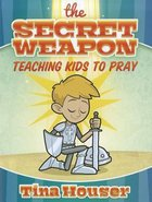 The Secret Weapon Paperback