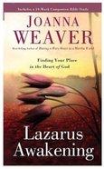 Lazarus Awakening (Large Print) Paperback
