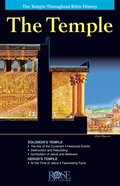 The Temple (Rose Guide Series) Pamphlet