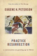 Practise Resurrection (Unabridged, 8 Cds) CD
