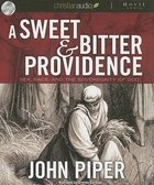 A Sweet and Bitter Providence (Unabridged, 3cds) CD