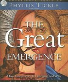 The Great Emergence (5 Cds Unabridged) CD