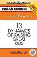 Crash Course: Successful Parenting CD